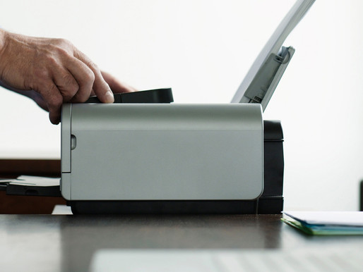 Library Tip of the Week: Wireless Printing
