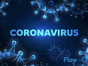 Flow will beat the Corona Virus!