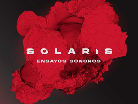Solaris, un podcast para leer, reflexionar y aprender en la clase de ELE.