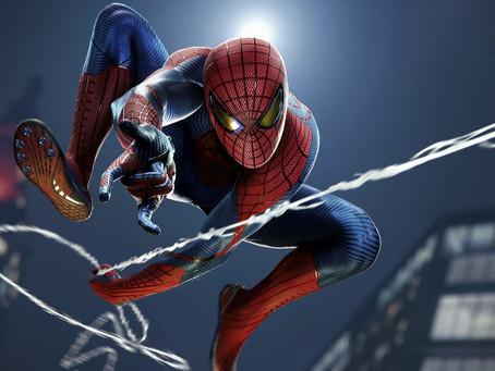 Marvel's Spider-Man Remastered: Saves da PS4 para a PS5