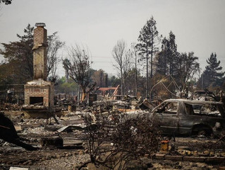 How Will California's Wildfires Impact Property Insurance?