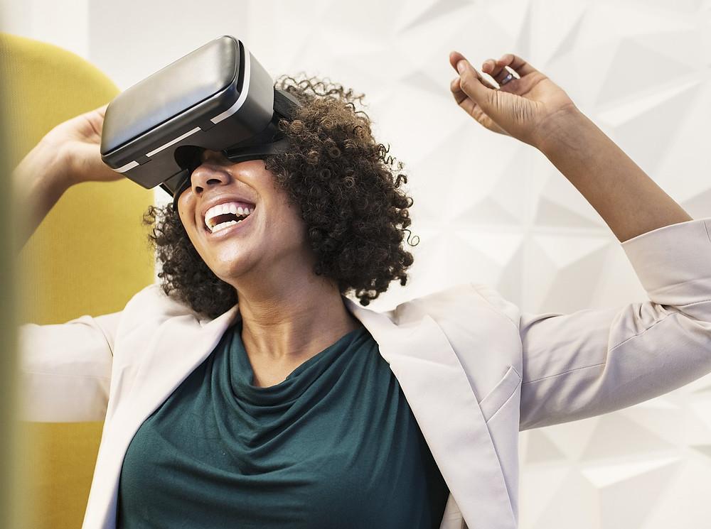simulación, realidad virtual, sé el jefe, hectorrc.com