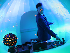Looking to book a DJ in 2021? Events after COVID