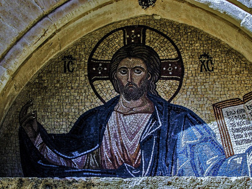 Inside the Domestic Church Part 3: What Eastern Christians Believe
