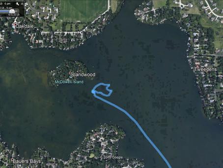 9/5 Okauchee Lake