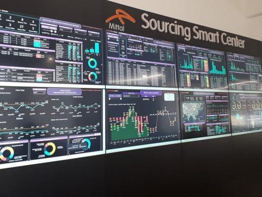 Smart Centers, presente e futuro de uma ferramenta chave de gestão para a área de Compras