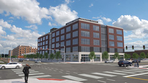 OPUS to Develop Office Building at Jefferson and Chouteau