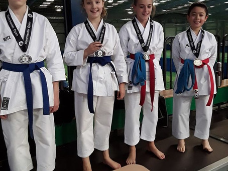 York travels to Manchester for the Youth Championships
