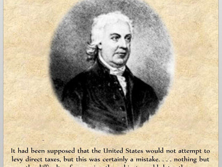 This Day in History: New Hampshire ratifies the Bill of Rights