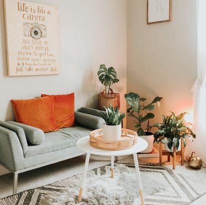 5+1 τρόποι για να κάνετε το σπίτι σας πιο ζεστό και φιλόξενο το φθινόπωρο {εικόνες}