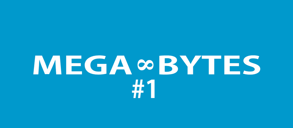 Mega Bytes #1 - Huawei No.1? Apple not paying £11bn Tax Bill? Why are people angry with Amazon?