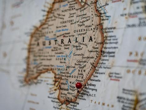 Andre visum til Australien