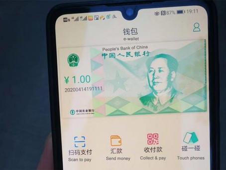 China y su moneda digital:  ¿Un nuevo paradigma del Comercio Internacional?