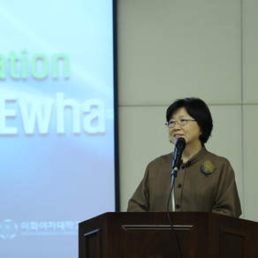 ELIS 2015 Opening Ceremony Speech