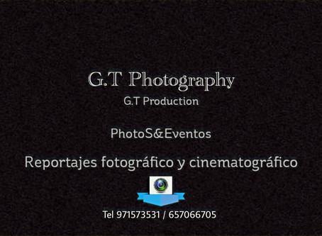 Fotógrafos de bodas en Mallorca / G.T Photography