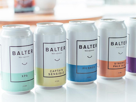 Balter - with enjoyment.
