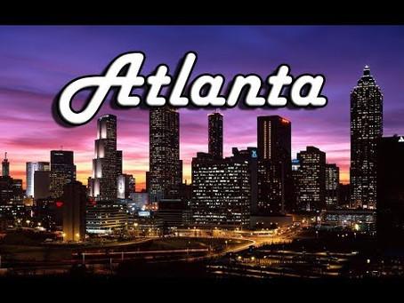 Top 10 worst neighborhoods in Atlanta. Not all are dangerous.