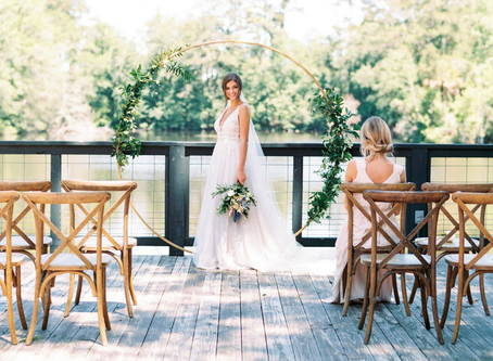 2021 Upcoming Wedding Trends