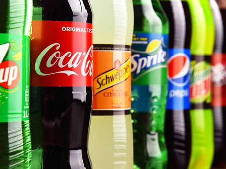 Sugary and Artificially sweetened Soft Drinks May Raise Risk Of Premature Death