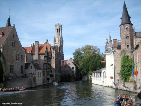 Studienreise nach Brügge  - ABGESAGT
