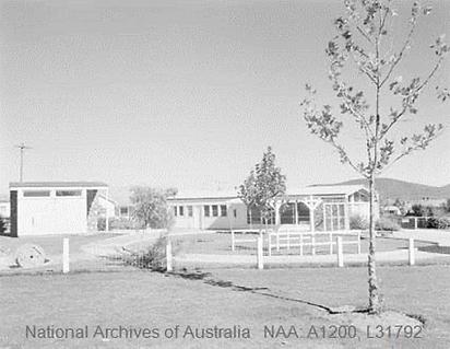 North Ainslie preschool 1959.png