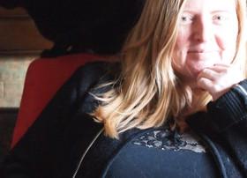 Author Interview - Agnès de Savigny