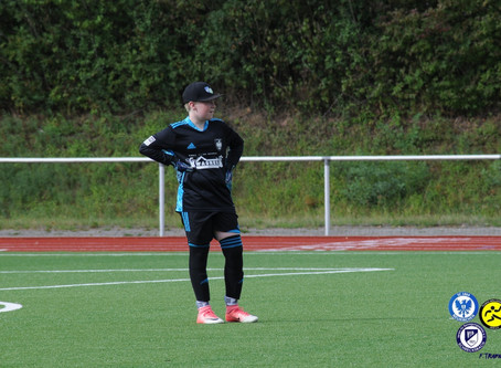 D-Jugend Testspiele gegen JFV Alsfeld 1+2