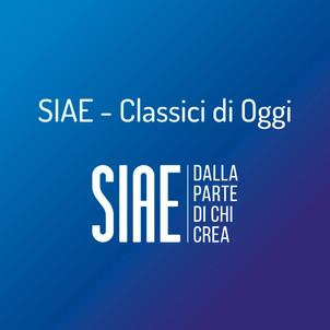 """Casale premiato dalla SIAE col progetto """"Classici di oggi"""""""