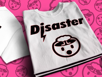 🤯Destined for Disaster Street Wear