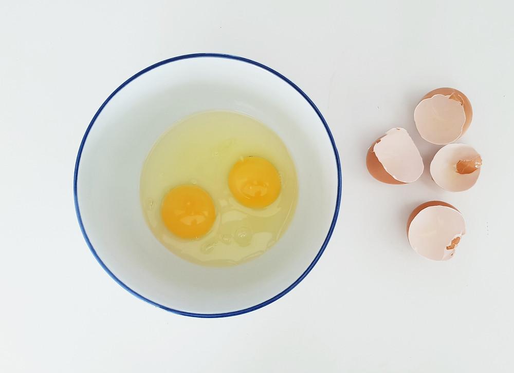 omletas, Alfas Ivanauskas, receptai, Alfo receptai