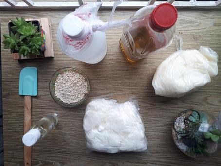 Jabones artesanales saponficados en frío, la mejor opción de cuidado y limpieza para tu piel