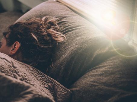 Why Your Teen Needs More Sleep