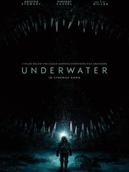 Underwater FREE MP4 Movie Downloads