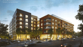 178 Apartments, Retail Space Planned in New Downtown Kirkwood Project