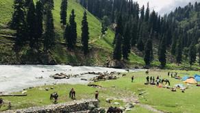 My Paradise Called Kashmir
