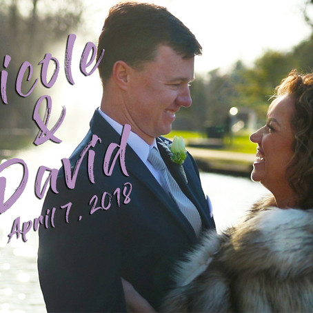 A fun loving wedding with an awesome couple!