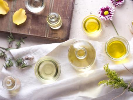 Óleos vegetais: conheça os benefícios e propriedades cosméticas