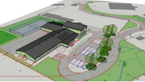(UK) South Cumbria: Plans for 'wonderful' new special school; more coming