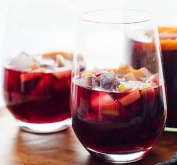 Sangria for EVERYONE!