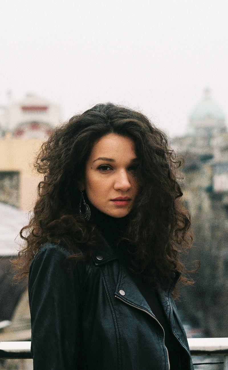 Katarina Pejak