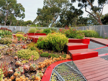Is green infrastructure still experimental?