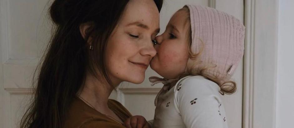 Waarom het moederschap geen evidentie is (5).