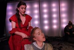 Persephone at Edinburgh Fringe Festival
