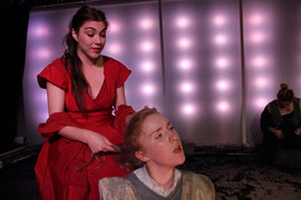 Persephone at Edinburgh Fringe Festival