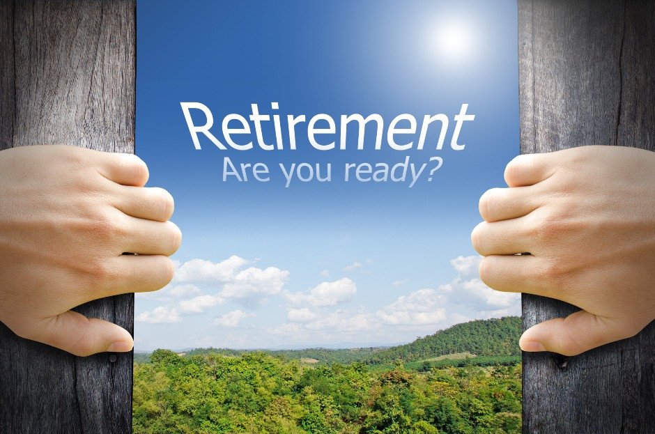 What ages should you retire?