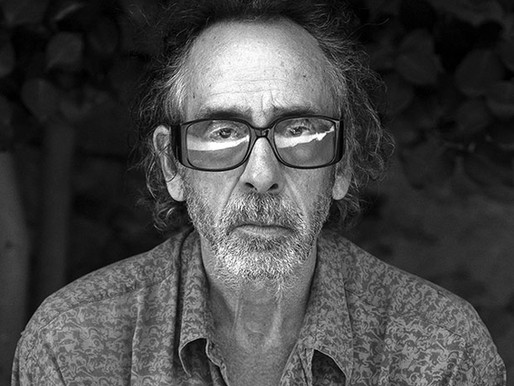 BFI: Soundtracking with Tim Burton review