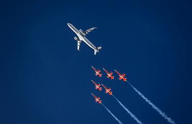 Demopilot A320