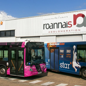 Transdev Roanne STAR innove pour réduire accidentologie et absentéisme