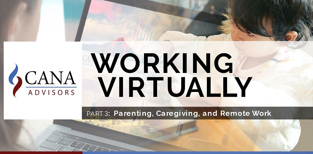 Working Virtually Webinar series part 2