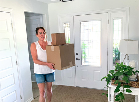 7 Life-Changing Reasons Why We Are Downsizing.